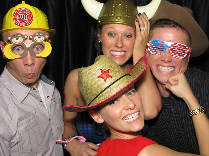 Photo Booths for Bar Mitzvah or Bat Mitzvah