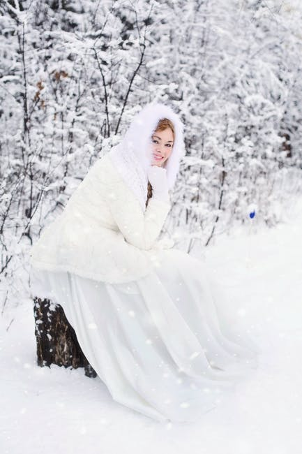 Baby It's Cold Outside! 4 Fun Ideas for a Winter Wedding